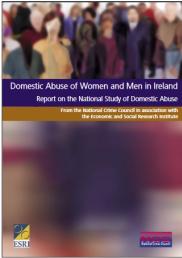 Domestic Violence Report: 2005