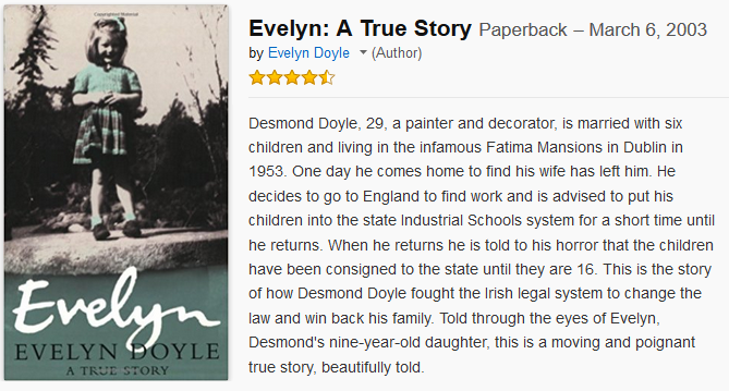 Evelyn Doyle: A True Story