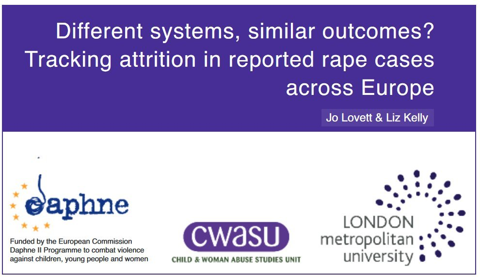 False allegations - University report